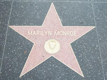 marilyn: Marilyn Monroe