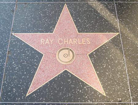 charles county: Ray Charles