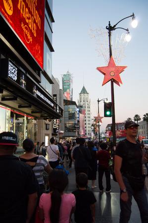 fame: Walk Of Fame   Hollywood