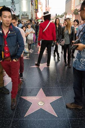 michael: Michael Jackson Performer