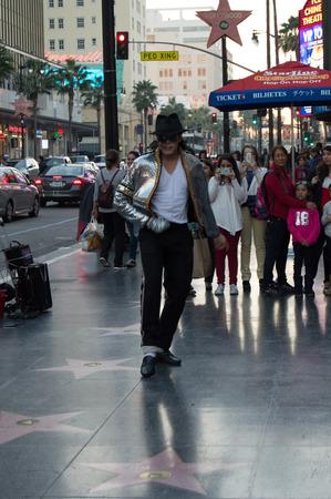 lookalike: Michael Jackson Performer