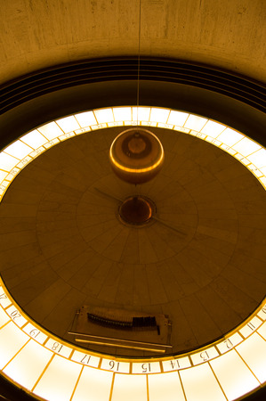 pendulum: Pendulum Stock Photo