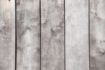 Texture of gray gray fence boards. To use as background.