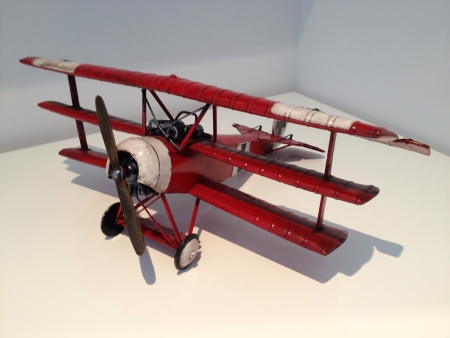 aero: Aero plane toy Stock Photo