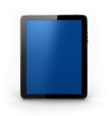 Touch Tablet PAD Computer photo