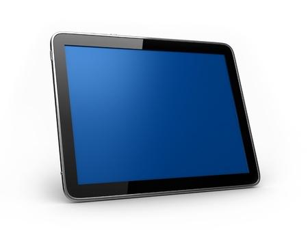 PAD Tablet landscape photo