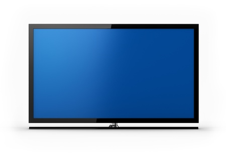 LCD screen Stock Photo - 9651194