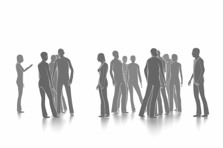 argumentation: Debate and dialogue concept