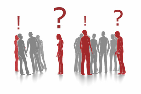 argumentation: Questions and answers