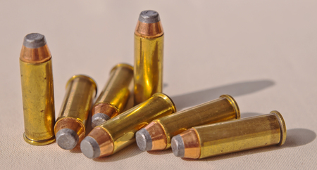 Ammo Primer Stock Photos And Images - 123RF