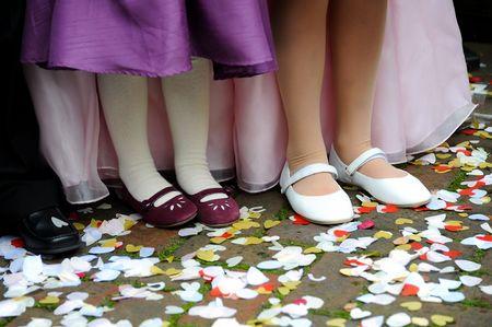 At The Wedding photo