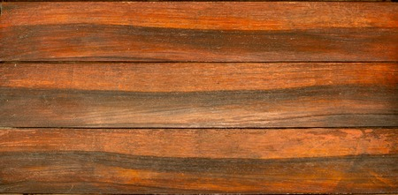 old brown wooden wall, texture background Stock Photo