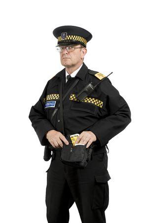 warden: Tr�fico Warden