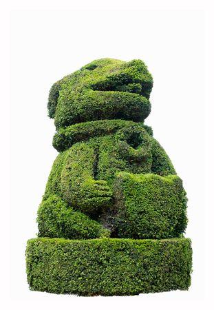 topiary: Topiary
