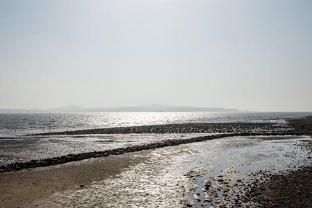 foreshore: Daebudo Daebudo island gazebo island Observation Deck