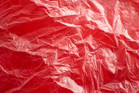 heptagon: Abstract red background. Concept for plastic, stone or mineral texture. Stock Photo