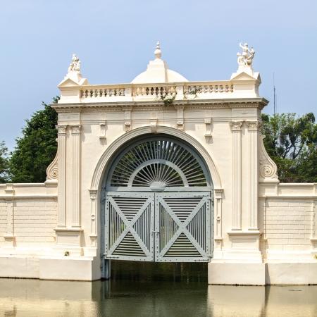 grand pa: Landscape of Bang Pa In palace