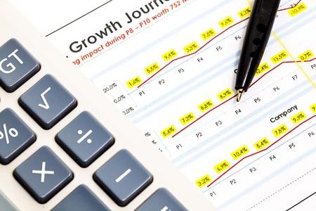 cuadro sinoptico: Analizar documentos finanzas wiht clave hilight