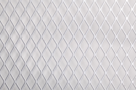 Close up of metal net Stock Photo - 20927784