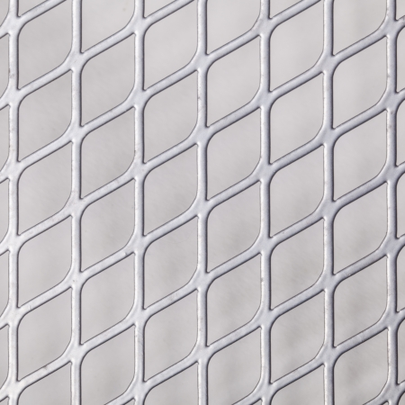 Close up of metal net Stock Photo - 20927785