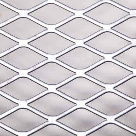 Close up of metal net Stock Photo - 20927787