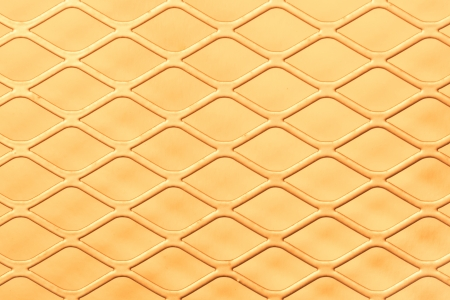 Close up of metal net Stock Photo - 20927791