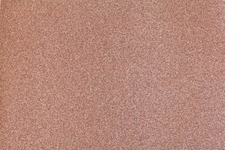 Texture of sand paper Stock Photo