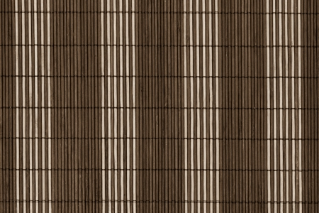 Bamboo stripes pattern use for background photo