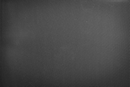 Silver metallic grid background photo