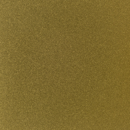 gold metal: brushed metal gold plate background Stock Photo