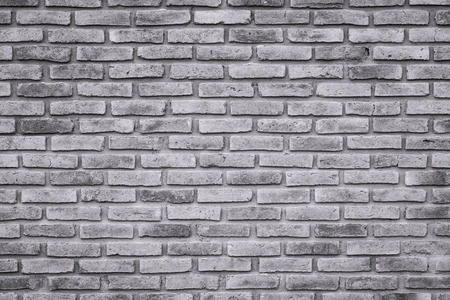 古いヴィンテージのレンガの壁の模様 写真素材