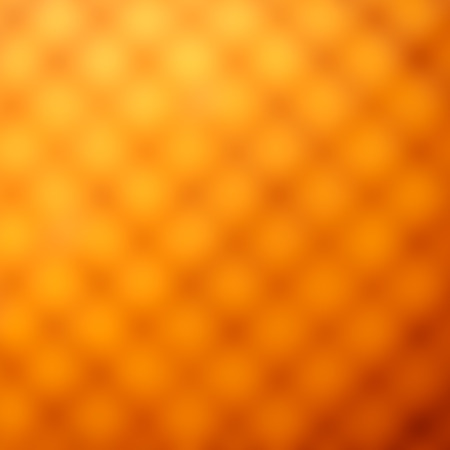 Orage abstract blur for background design photo