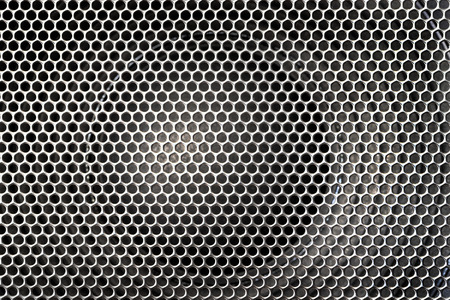 grid pattern: grid pattern cover bass speaker