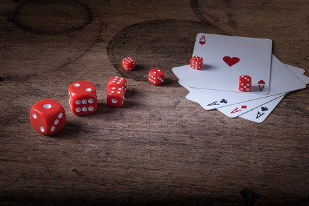 Craps minimum bet