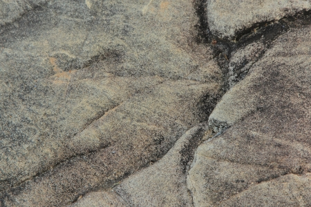structuring: stone texture in abstack style of nature element