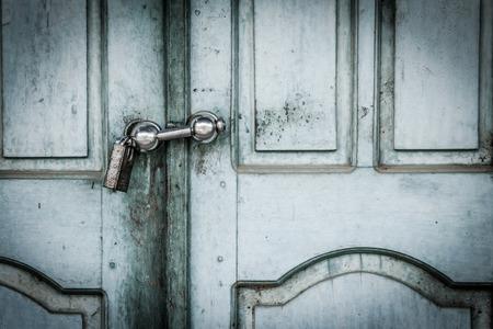 door knob: Beautiful door knob classic door