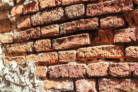 Brick Stock Photo - 27831391