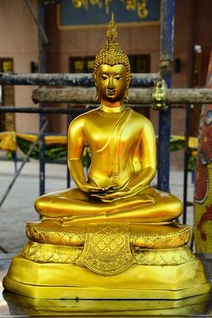 Budda statue Stock Photo - 12814417