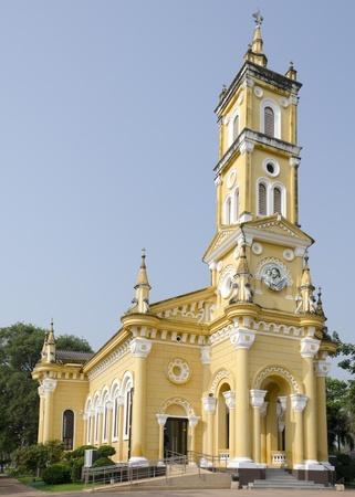 Church italian