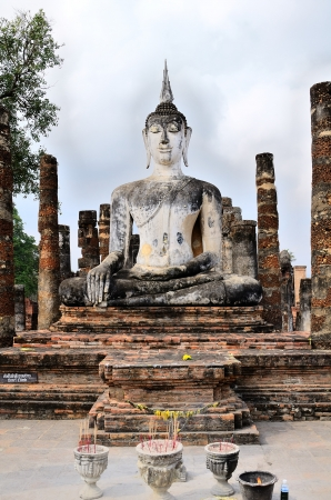 budha: Budha Statue