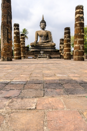 Budha Stock Photo - 17620101