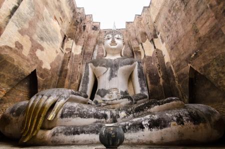 Budha beautiful Stock Photo - 17620104