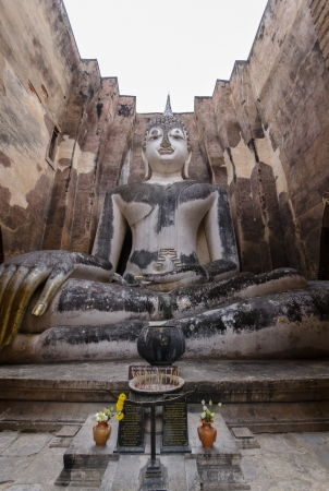 Beautiful Budha Stock Photo - 17620099