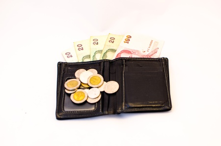 Saving money Stock Photo - 19312389
