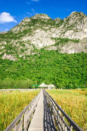 Samroyyot mountains Stock Photo