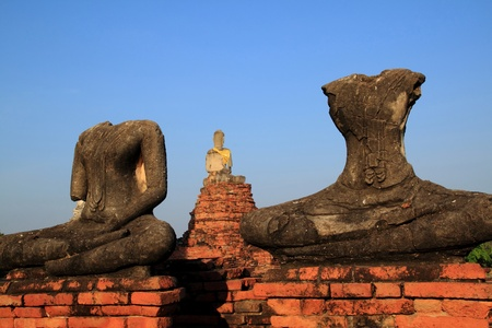 Ancient of Thailand