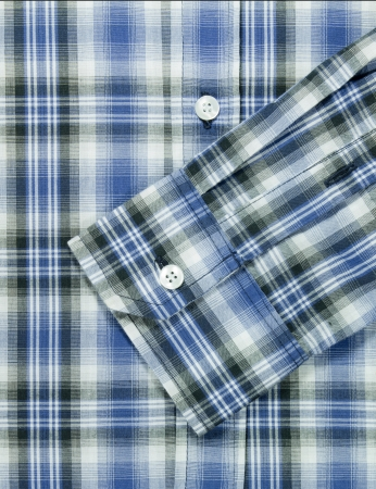 Tartan scottish plaid  Stock Photo