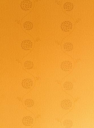 Pattern of brown wallpaper