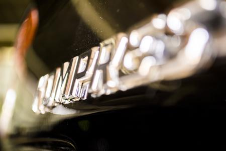 benz: Mercedes Benz C200 Kompresser Editorial