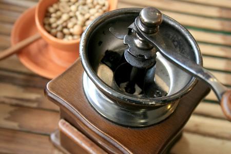 molinillo: molinillo Foto de archivo